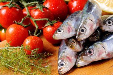 dieta środziemnomorska