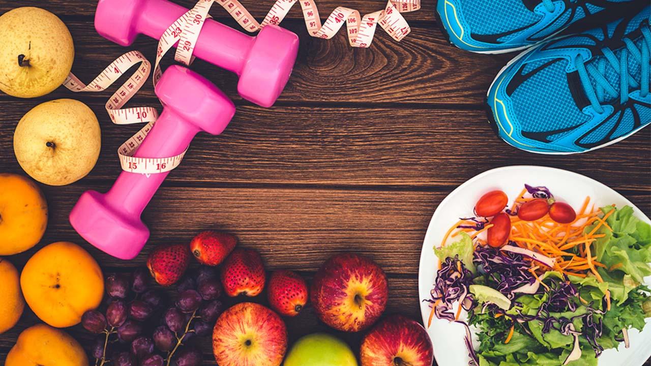zasady zdrowego odchudzania