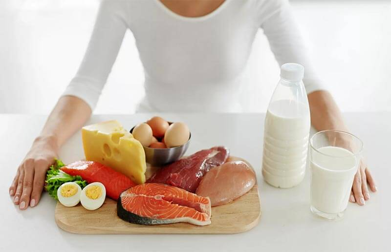 dieta dukana faza uderzeniowa