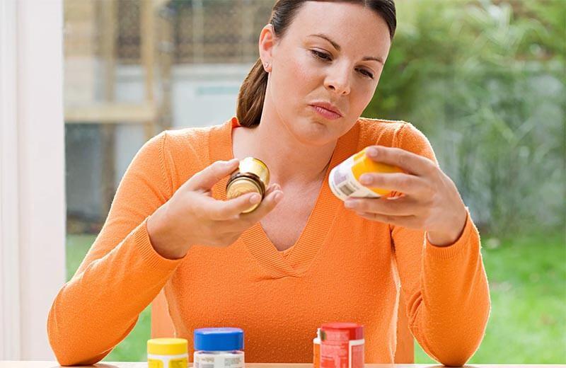 suplementacja na diecie ketogenicznej