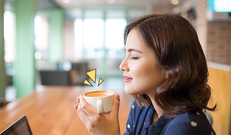 kawa kuloodporna na odchudzanie