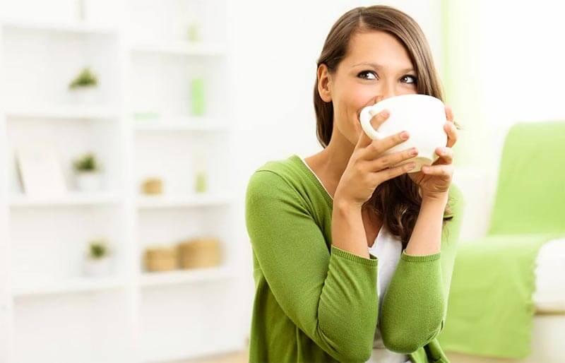 Czy zielona kawa odchudza