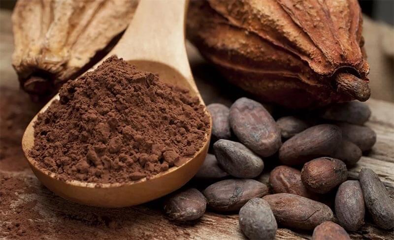 kakao a odchudzanie