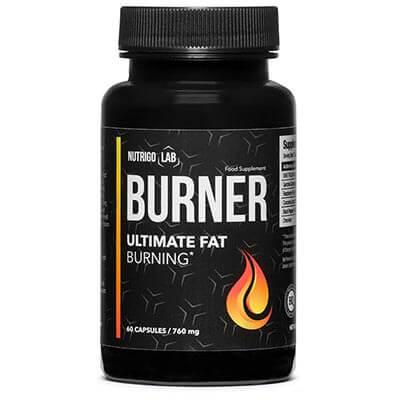 najlepszy spalacz tłuszczu