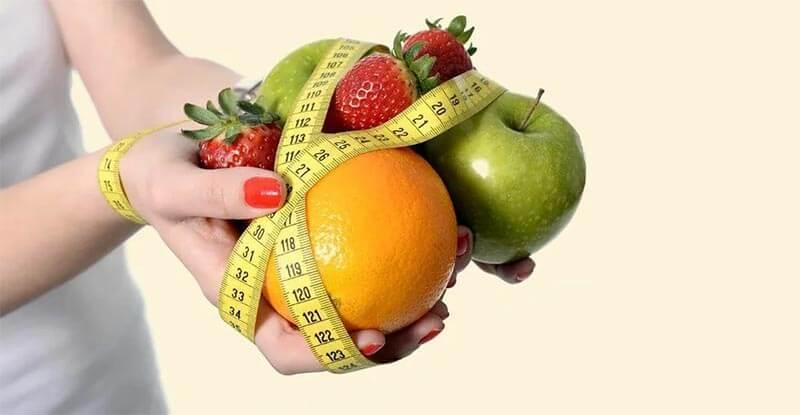 naturalne spalacze tłuszczu owoce