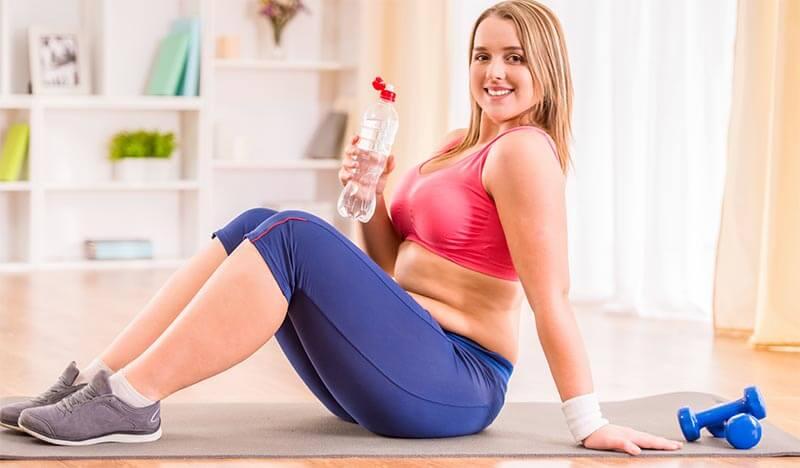 spalacze tłuszczu dla początkujących