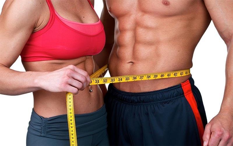 spalacze tłuszczu dla zaawansowanych