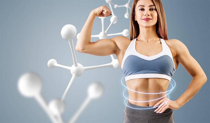 szybki metabolizm