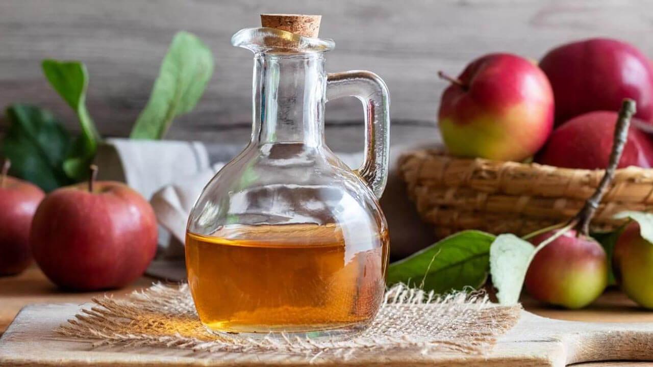 Czy Ocet Jabłkowy Pomaga Na Odchudzanie?