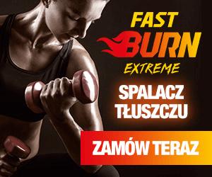 fast burn extreme reklama