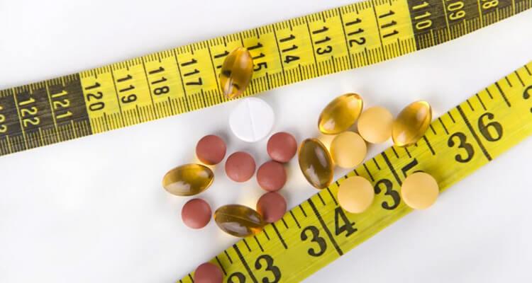 najlepsze tabletki na odchudzanie
